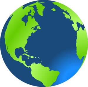 Planet earth clip art. Planeten clipart png freeuse stock