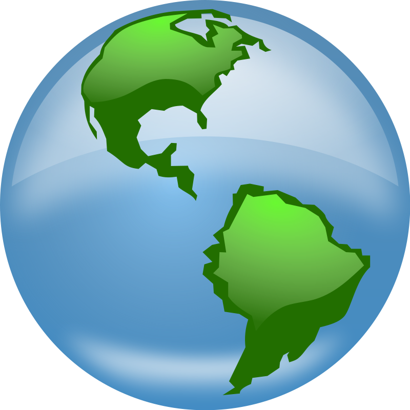 Creation clipart globe. Free cartoon planet pictures
