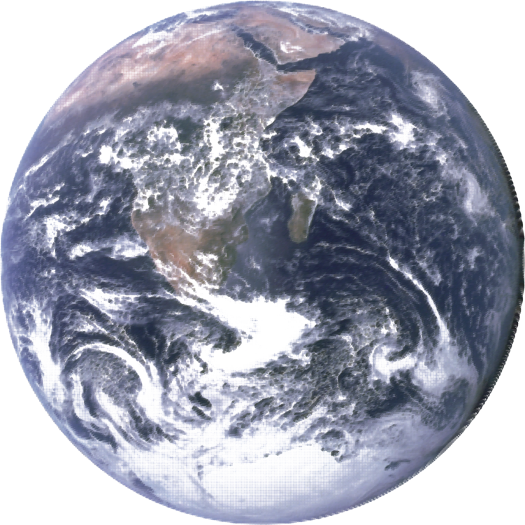 Planet clipart landscape. Earth the blue marble