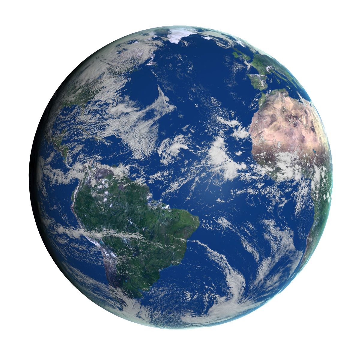 World png image. Earth transparent pictures free