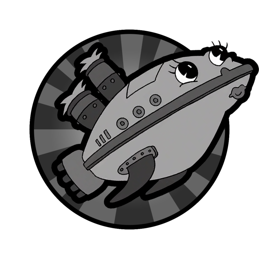 Planet express ship png. Futurama fleischer by somethoughtlessname