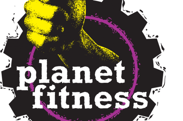 Planet Fitness Logo Transparent Png Clipart Free Download Ywd