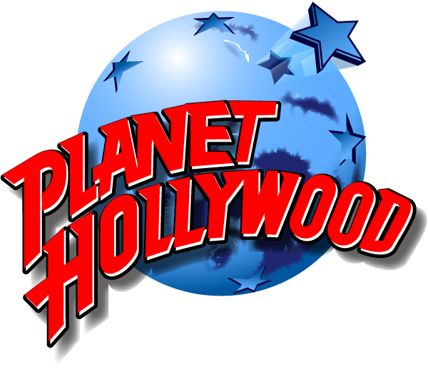 Planet hollywood logo png. Lightspeed systems community site