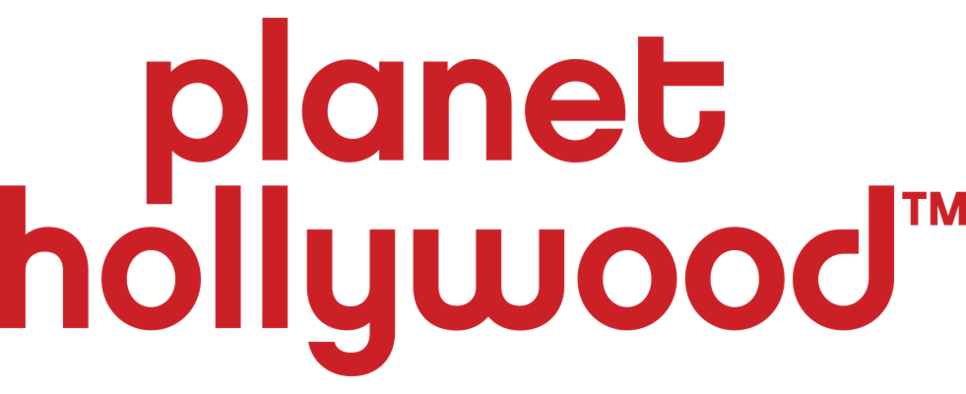 Planet hollywood logo png. Shop women s