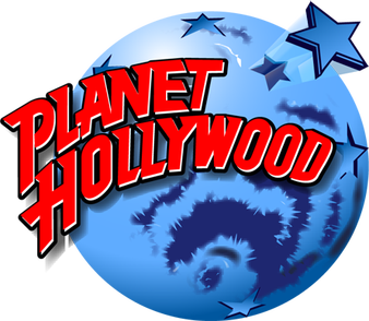 Planet hollywood logo png. Wikipedia