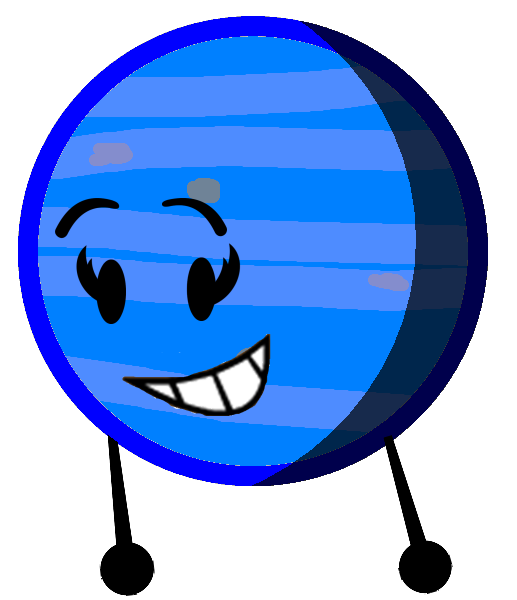 Planet neptune png. Weird and wonderfull space