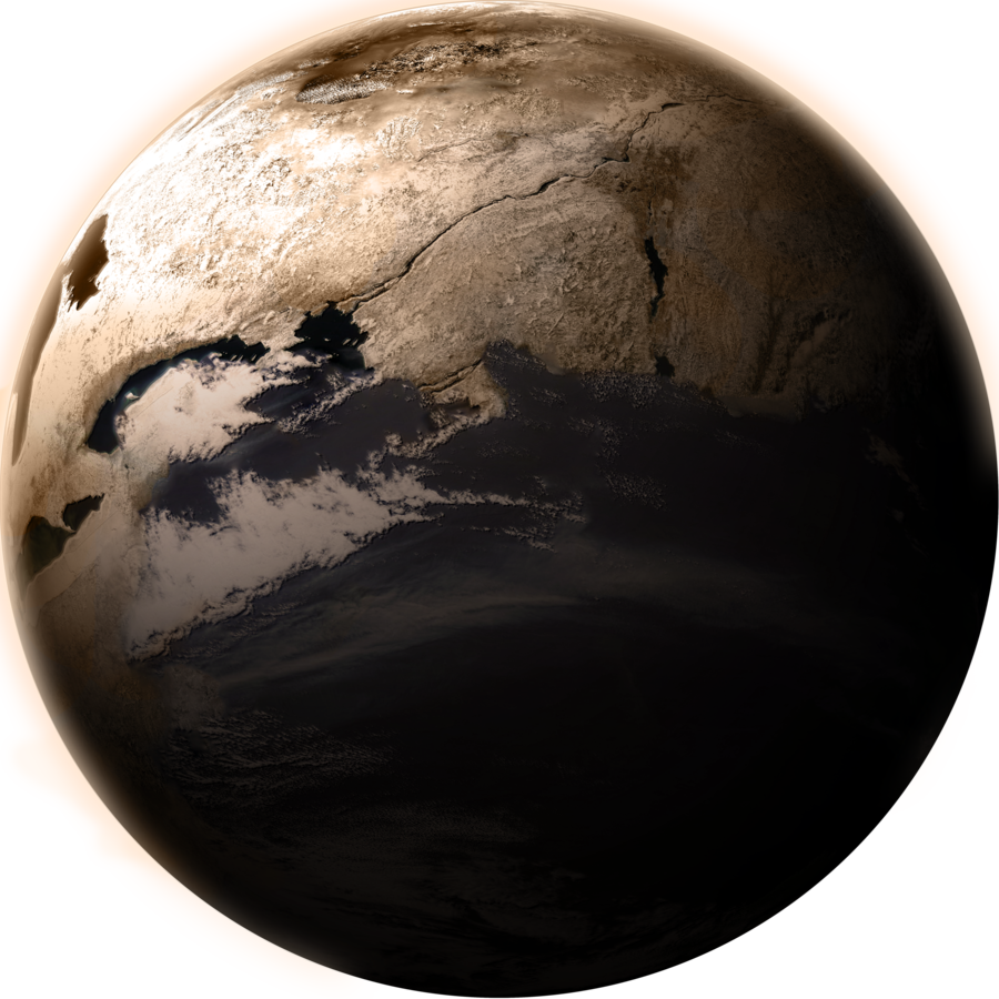 Planets hd png. Image planet constructed worlds