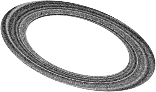 Planet rings png. Creating using planetary ring