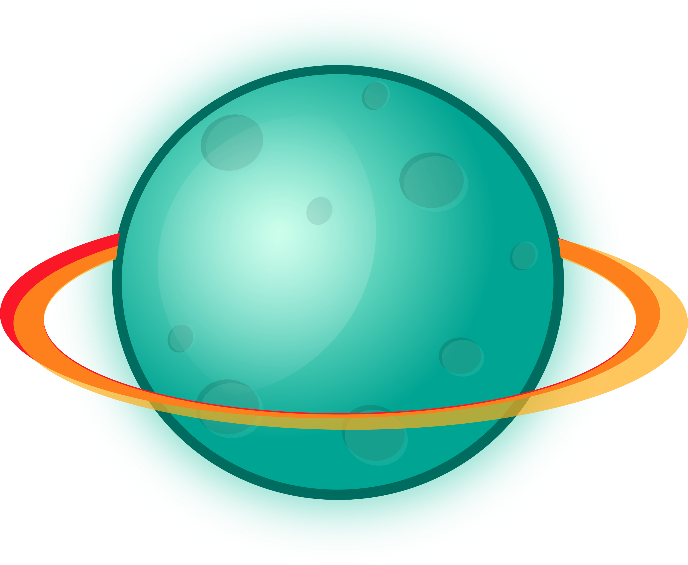 Planet rings png. With icons free and