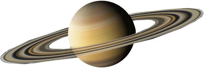 Planet saturn png. Title