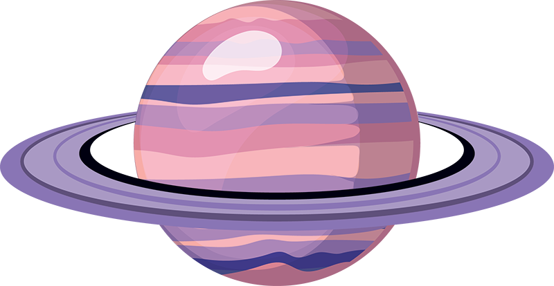 Planet saturn png. The ringed space estate