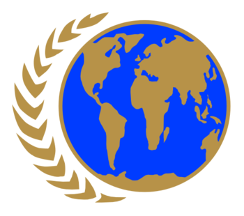 Planet Svg United Federation Transparent & PNG Clipart Free Download