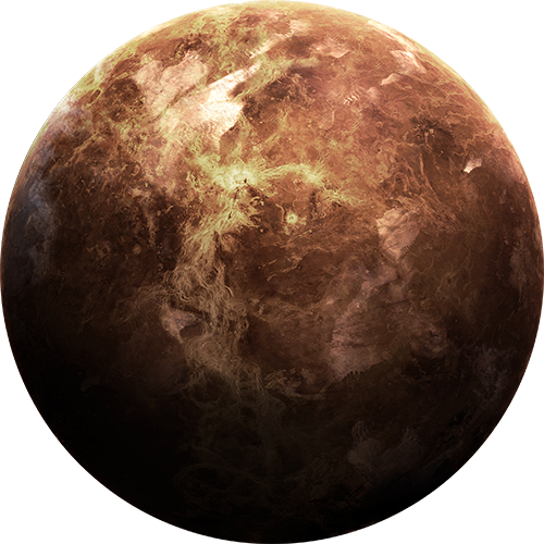 Planet venus png. Images of transparent spacehero