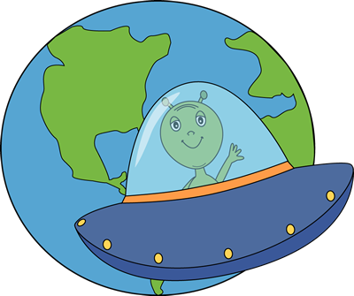 Earth clip cute. Planets clipart for kids