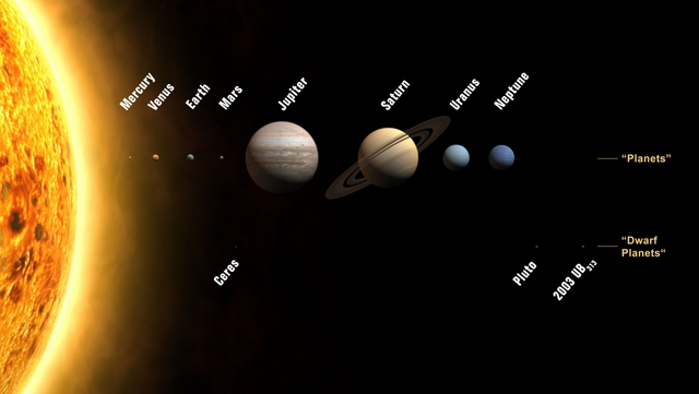 Planets clipart 8 planet. Nasa image all the