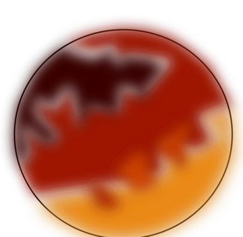 Planets clipart ceres planet. Dwarf solar system mars