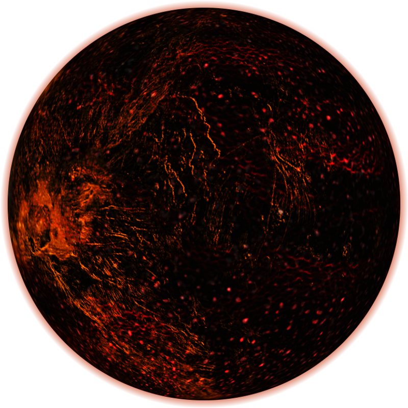 Planets hd png. Wip new planet textures