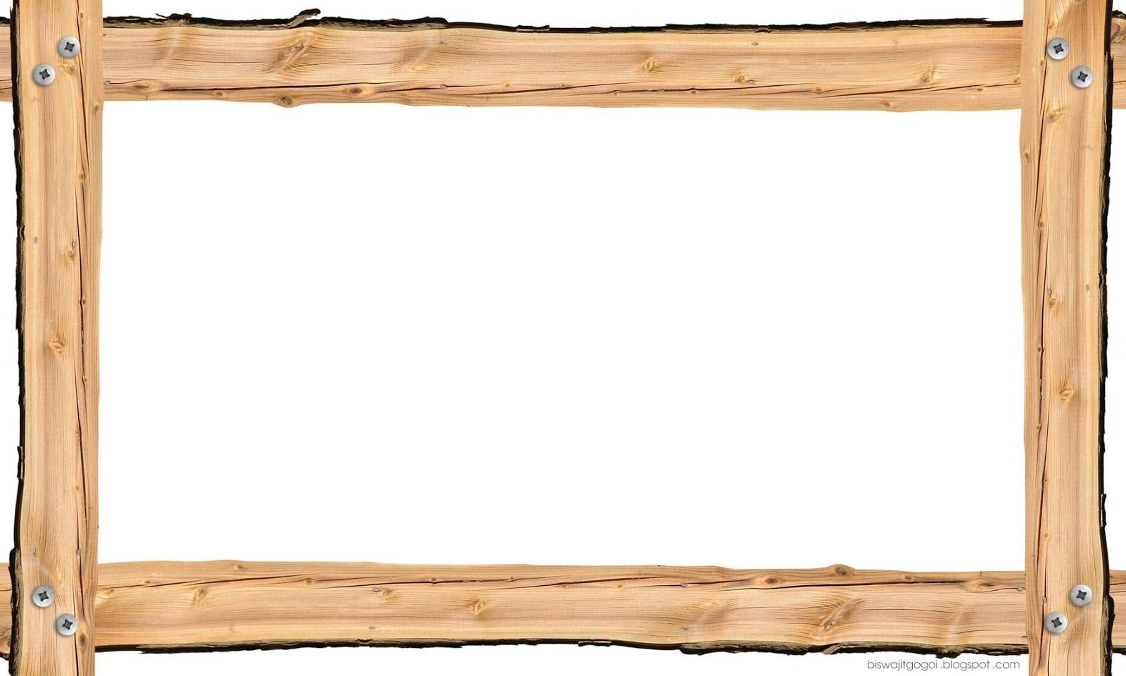 plank clipart wooden frame
