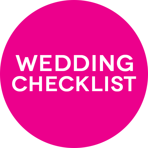 Planner checklist png. Customizable and free wedding