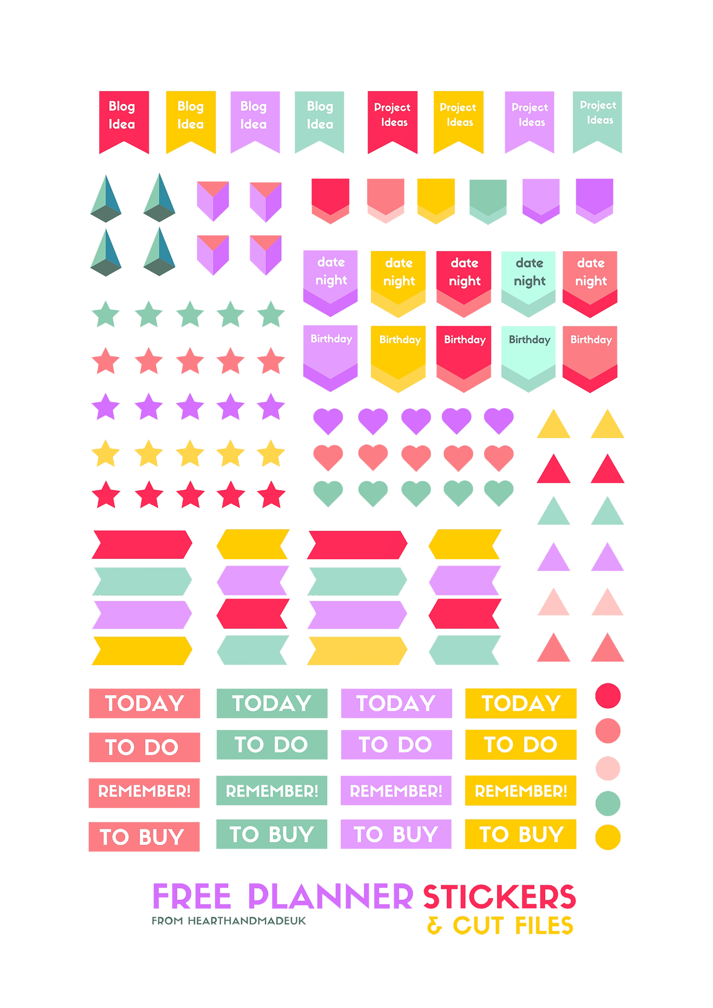 Planner checklist png. Free stickers pixels cover