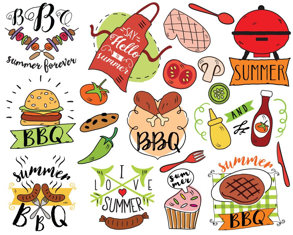 Summer clipart thing. Best images on