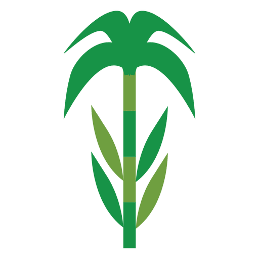 Plant stem png. Green transparent svg vector