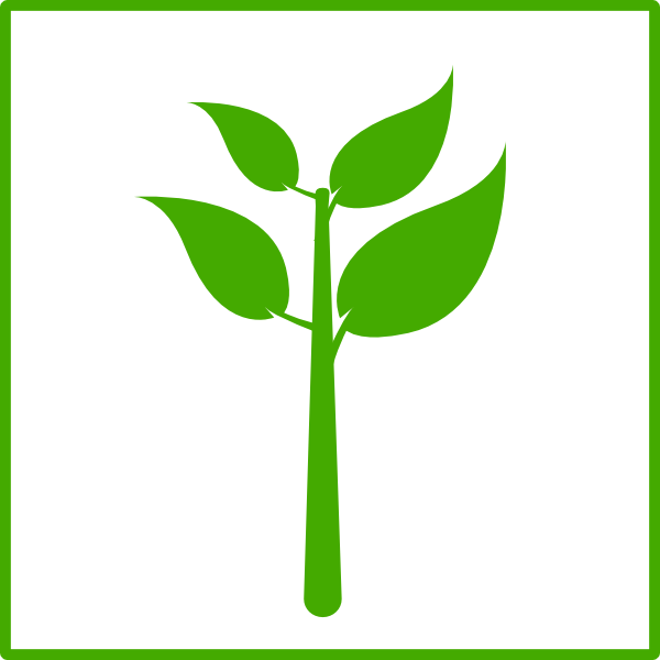 Plant vector png. Icons free and backgrounds