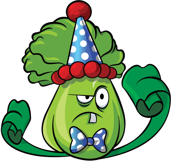 birthdays plants vs zombies png