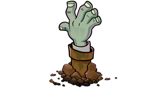 Plants vs zombies zombie png. Free mobile game ea