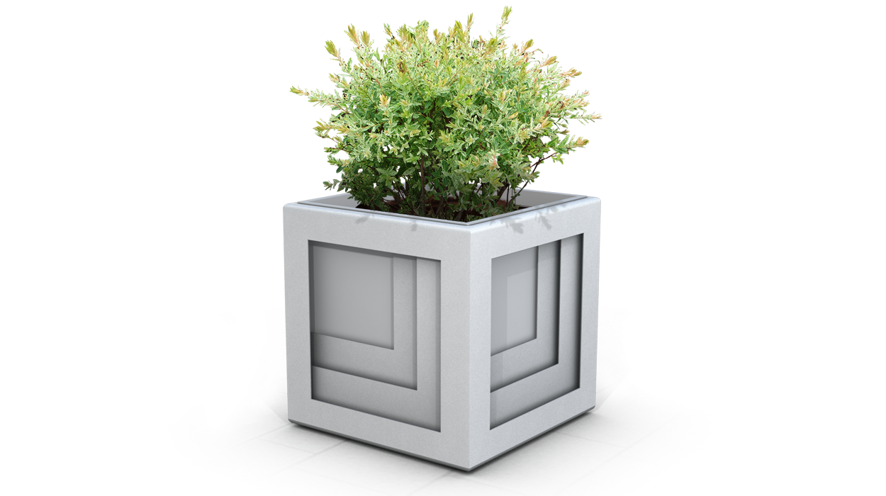 flower box png