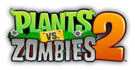 Plants vs zombies logo png. And black hat gamification