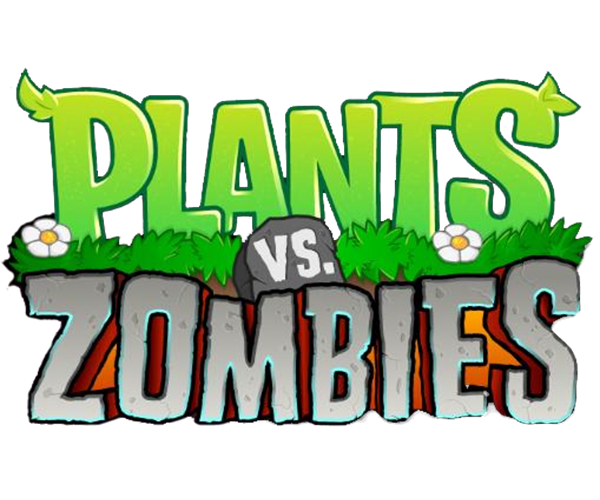 Plants vs zombies logo png. Category characters oc database