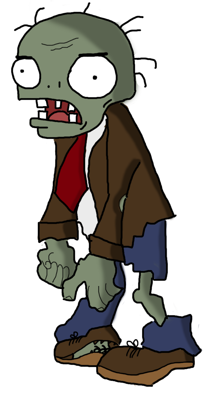 Plants vs zombies png. Love the fun of
