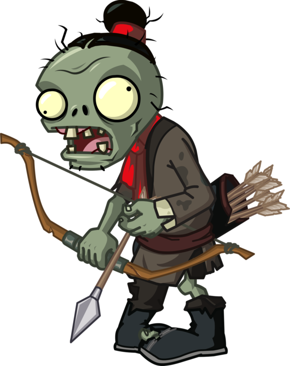 Plants vs zombies zombie characters png. Pin by amanda bear