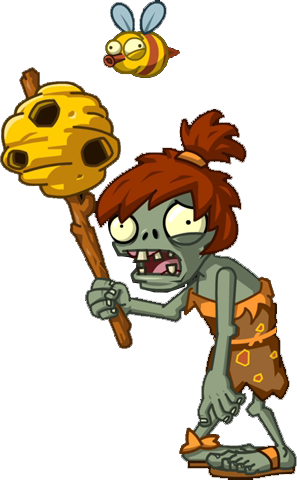Plants vs zombies zombie characters png. Plant google search