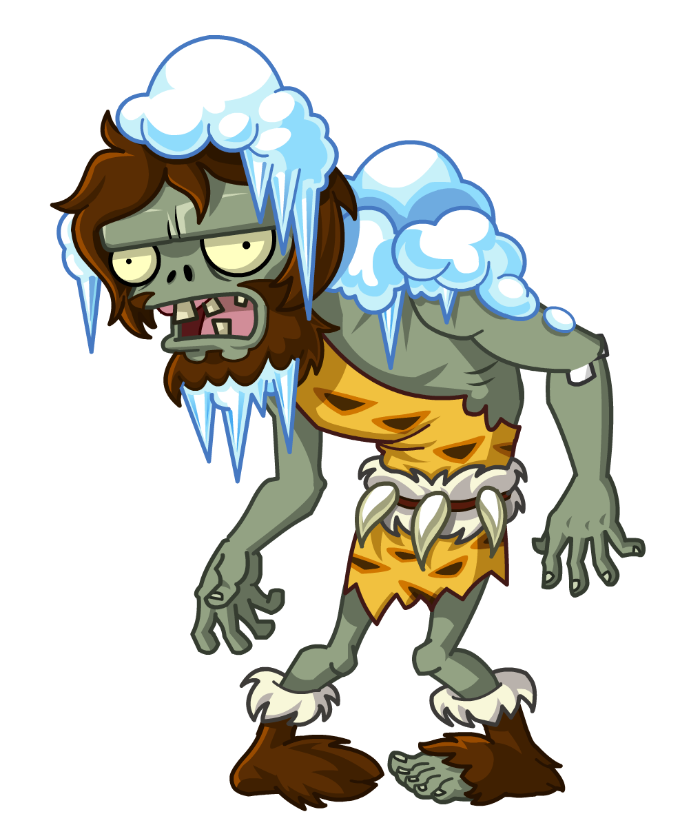 Plants vs zombies zombie characters png. See the new in