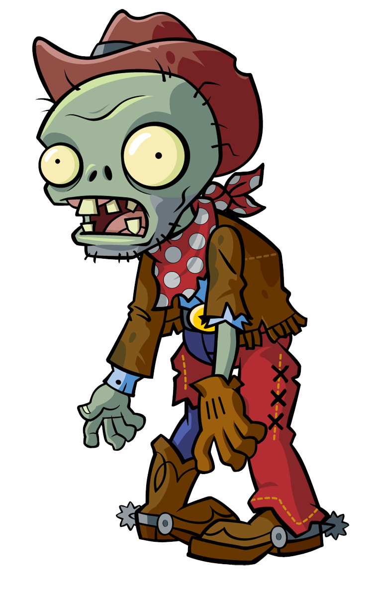 Plants vs zombies zombie characters png. Blog de gifs y