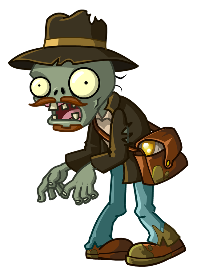 Plants vs zombies zombie characters png. Image relichunterzombiehd wiki fandom