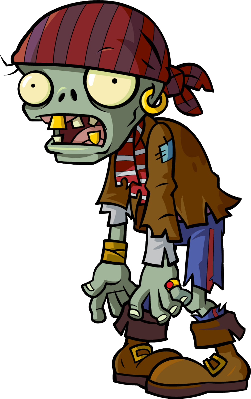 Plants vs zombies zombie png. Pin by next on
