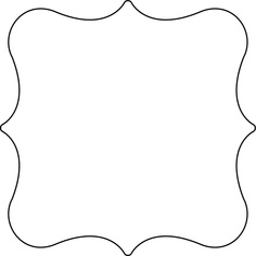 plaque clipart plaque template