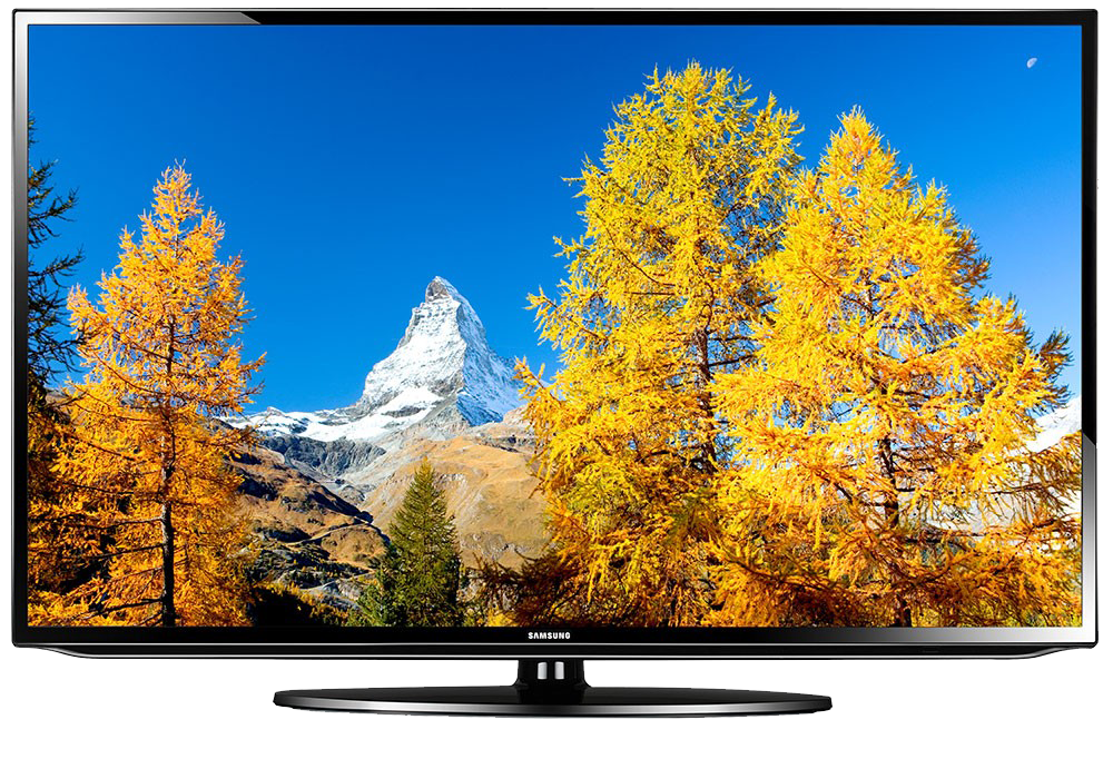 Plasma tv png. What is the difference