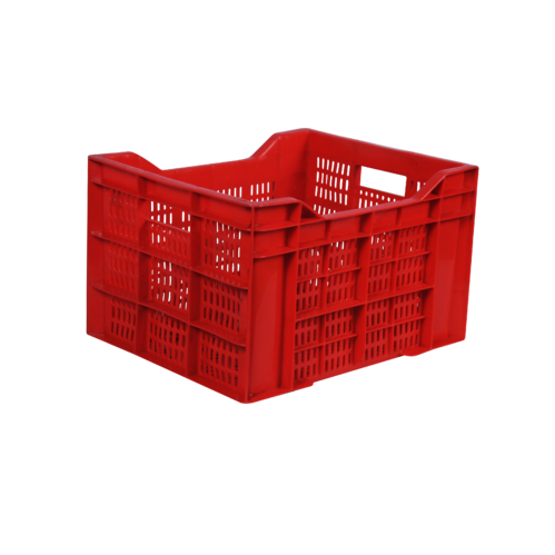 Plastic crate png. Hdpe crates manufacturer industrial