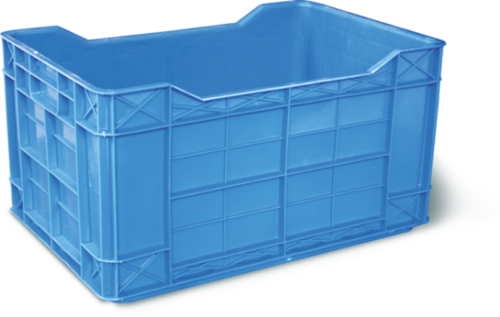 Plastic crate png. Multifruit pack crates trays