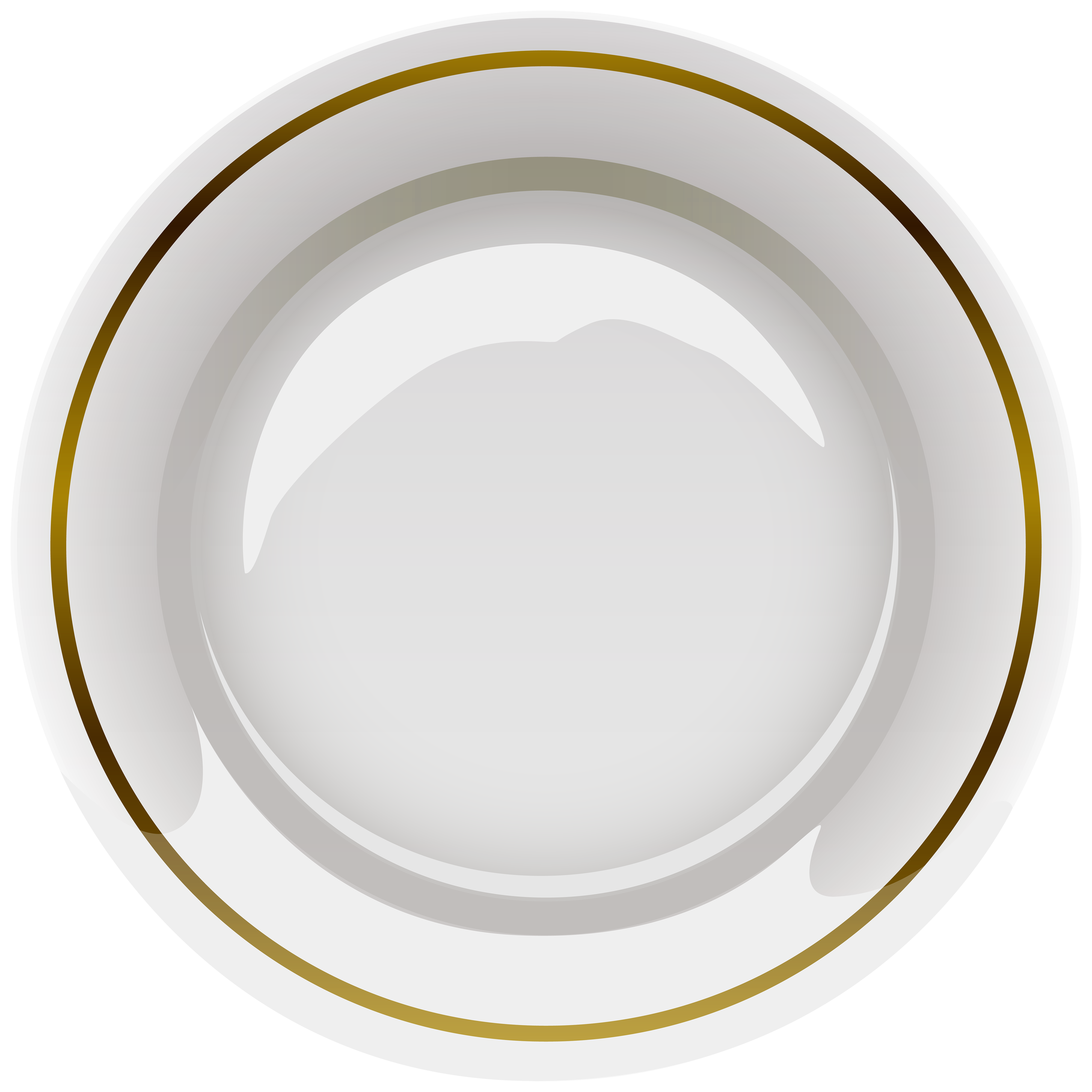 plate clipart clean plate