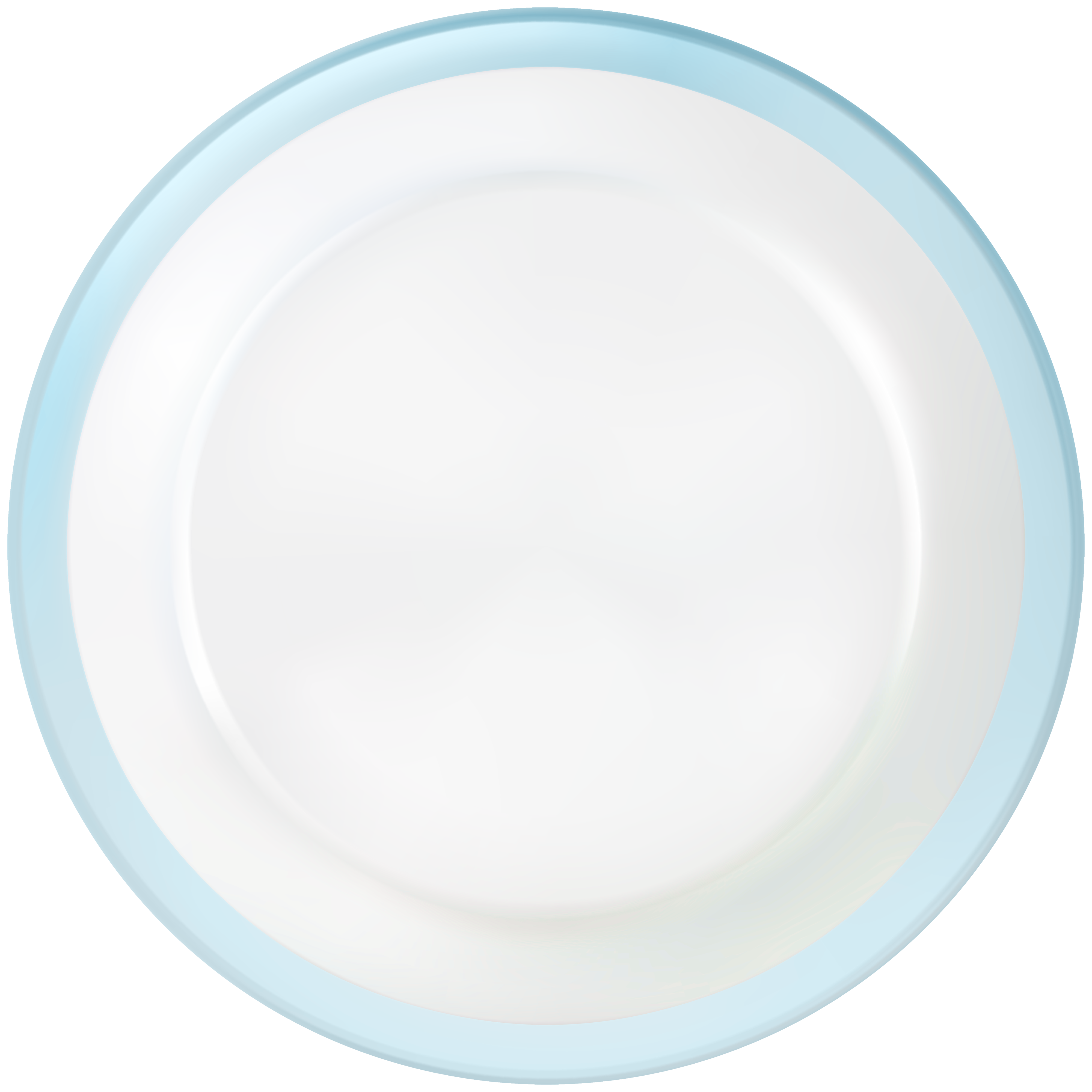 Plate clipart png. Best web