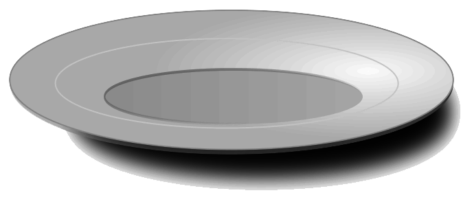 Plate .png png. Dinner transparent images all