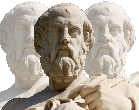 Plato statue png. Philosophy news the third
