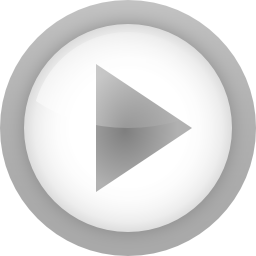 Play button overlay png. Index of media cover
