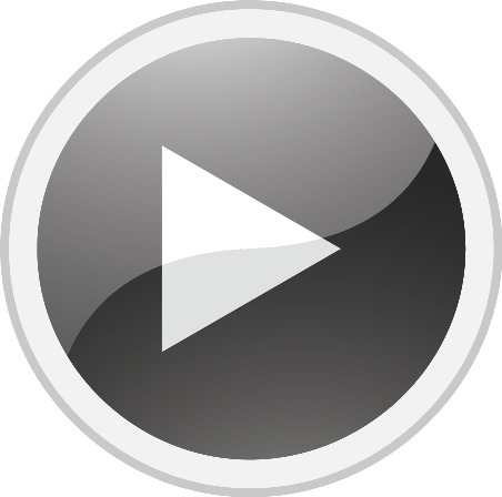 Play button overlay png. Image online select