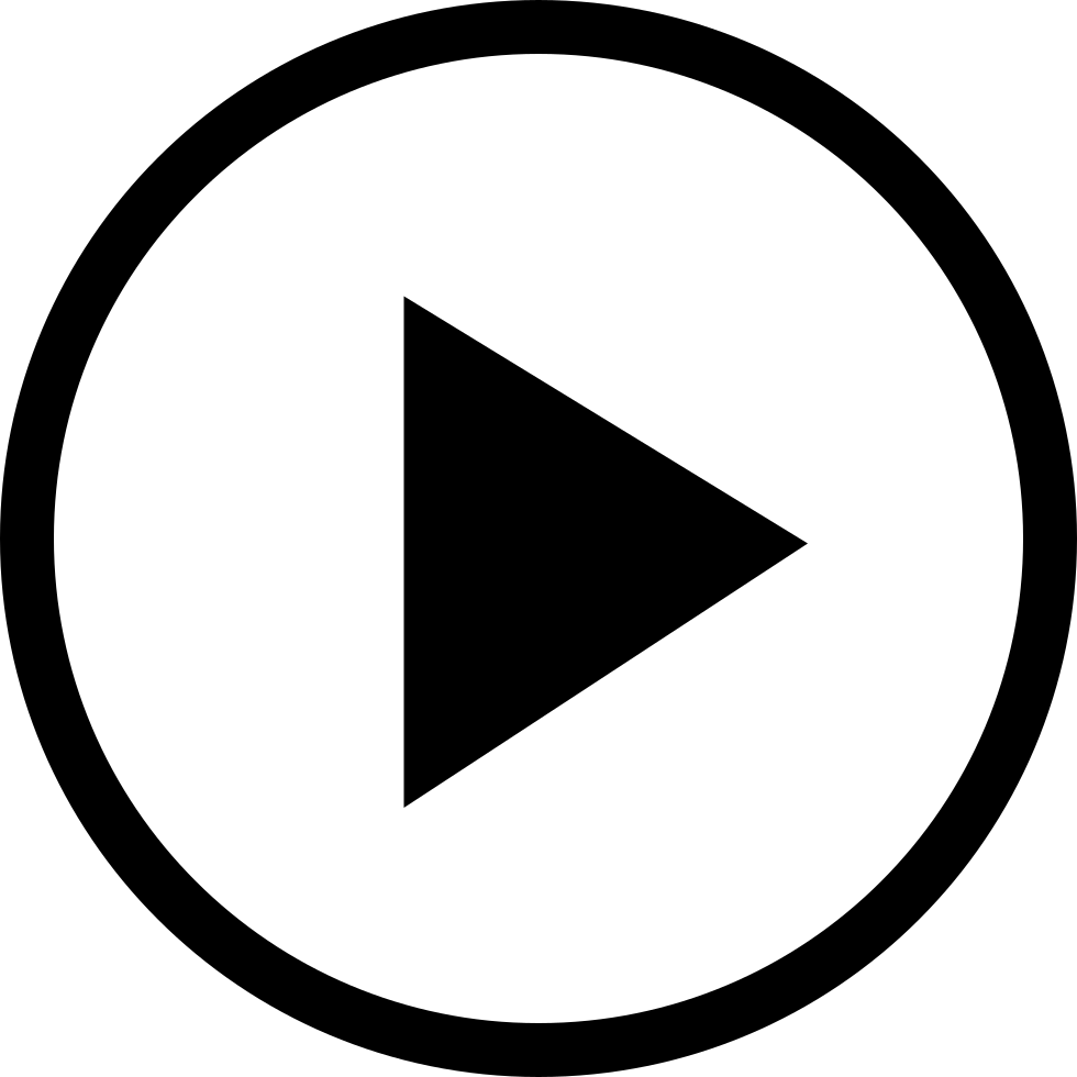 Play button png transparent free. Svg icon download onlinewebfonts